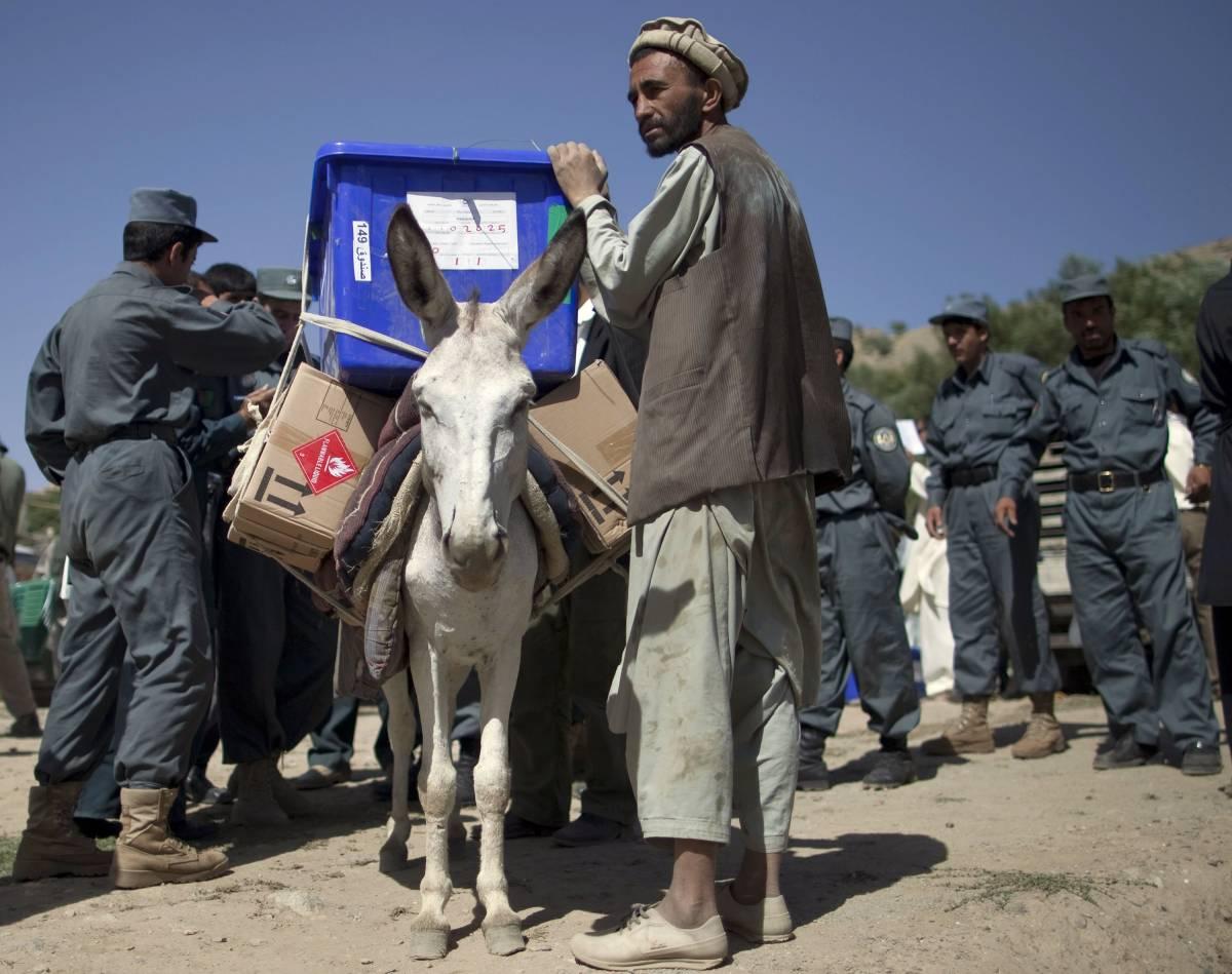 Afghanistan, nove etnie per un mosaico complesso