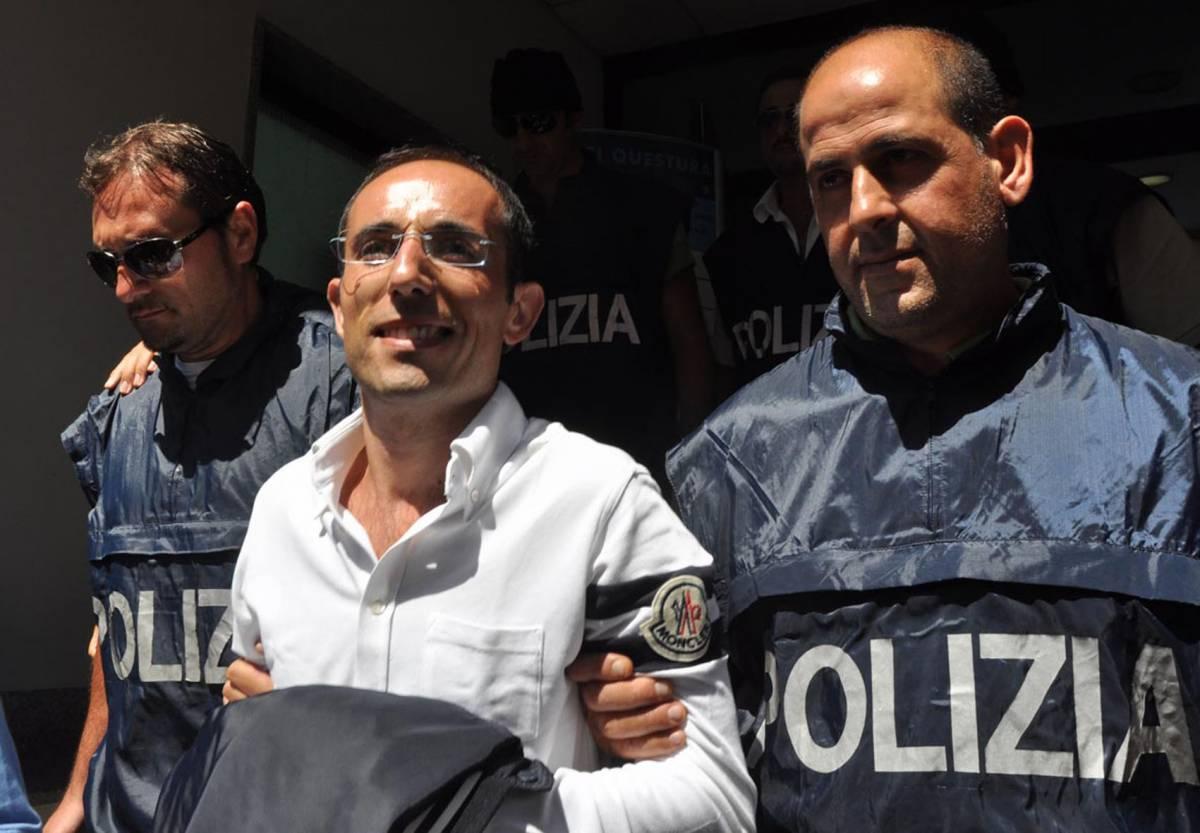 'Ndrangheta, arrestato latitante: era in vacanza