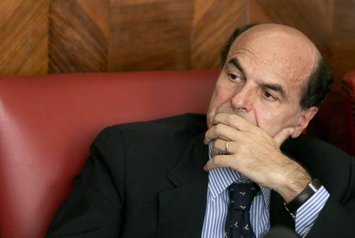 """Il Pd secondo Bersani? """"Cattolico e socialista"""""""