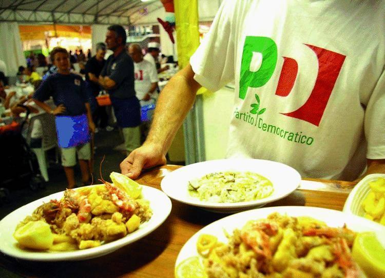 Adesso il Pd lancia la festa «made in Liguria»