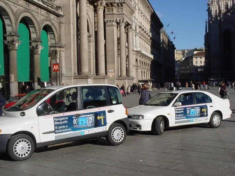 Divisa e corsi di inglese  Così i tassisti milanesi  accoglieranno i turisti
