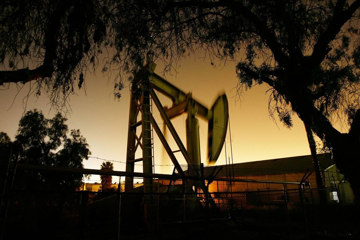 Il petrolio torna a salire:  record dall'ottobre 2008  Si temono nuovi rincari