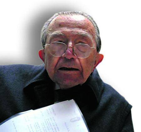 Andreotti biografo di don Gnocchi