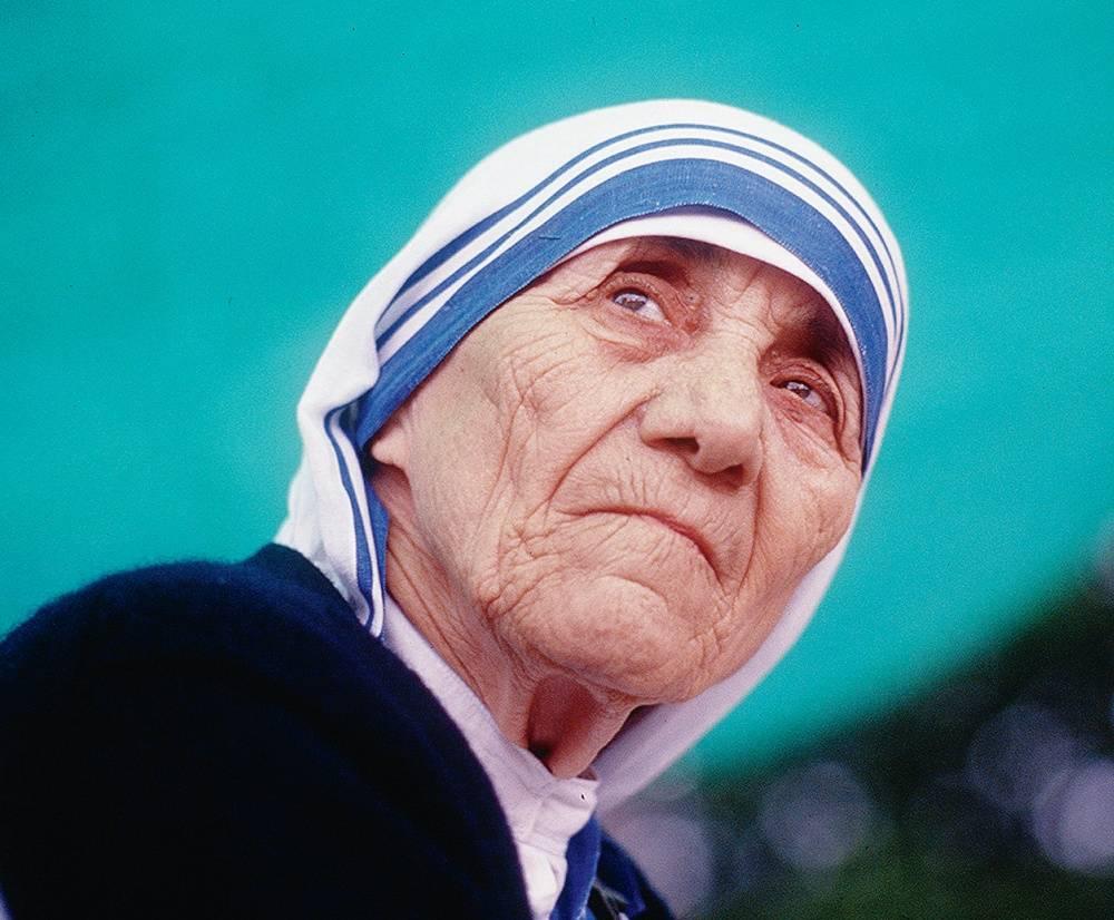 """Quel """"pio"""" gossip su Madre Teresa"""