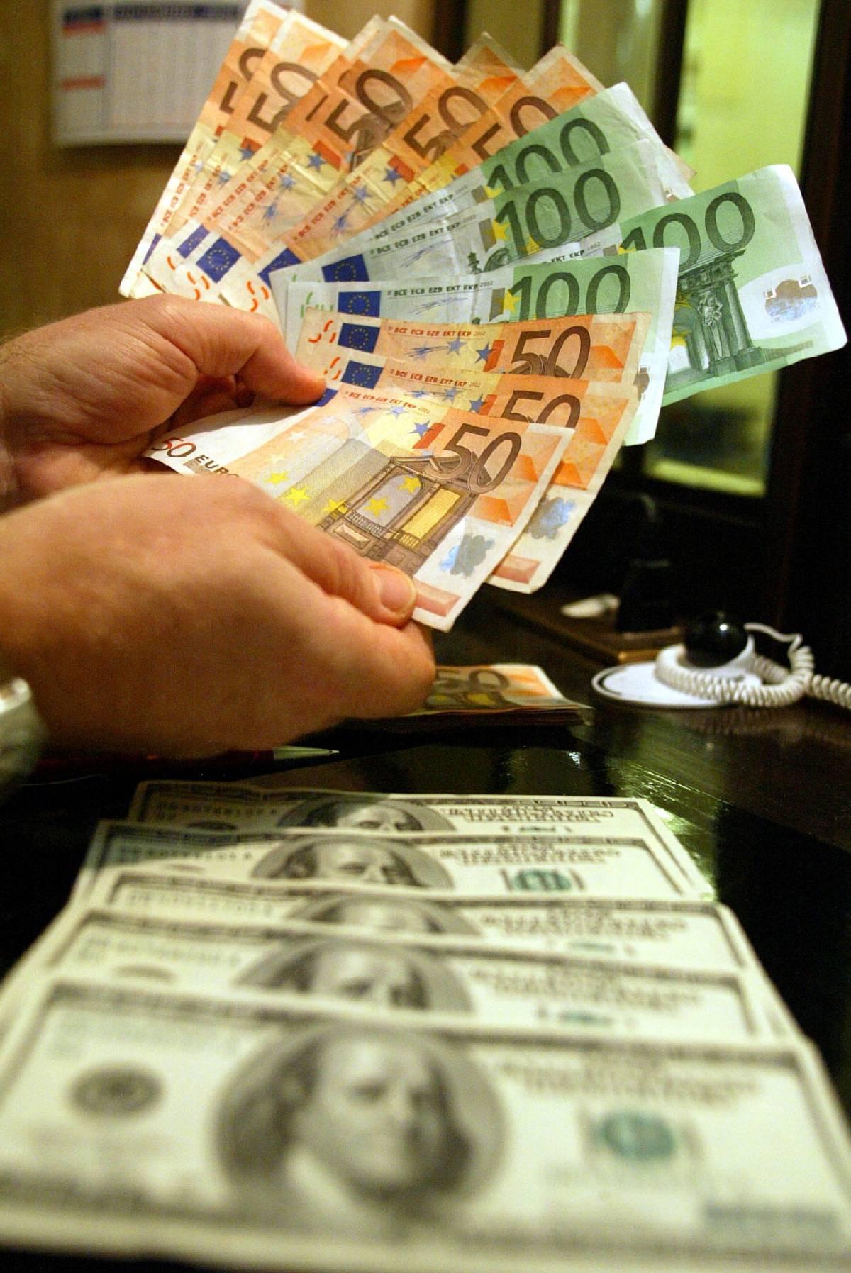 Spesa delle famiglie: crescita del 10% in 4 anni