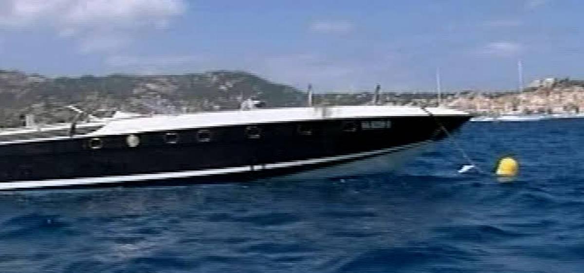 Corsica, spari contro yacht italiano