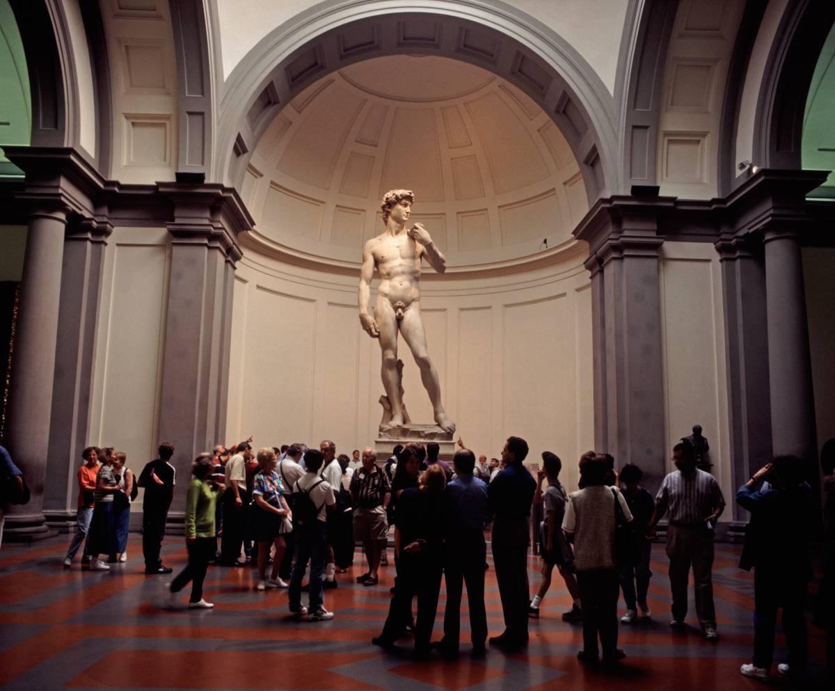 Manager in ogni museo: così ti rinnovo l'Italia