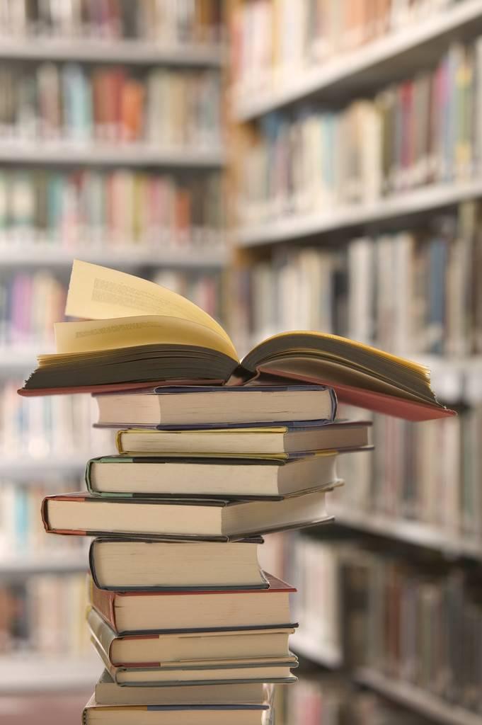 Ifla, le biblioteche dedicano due mostre ai libri