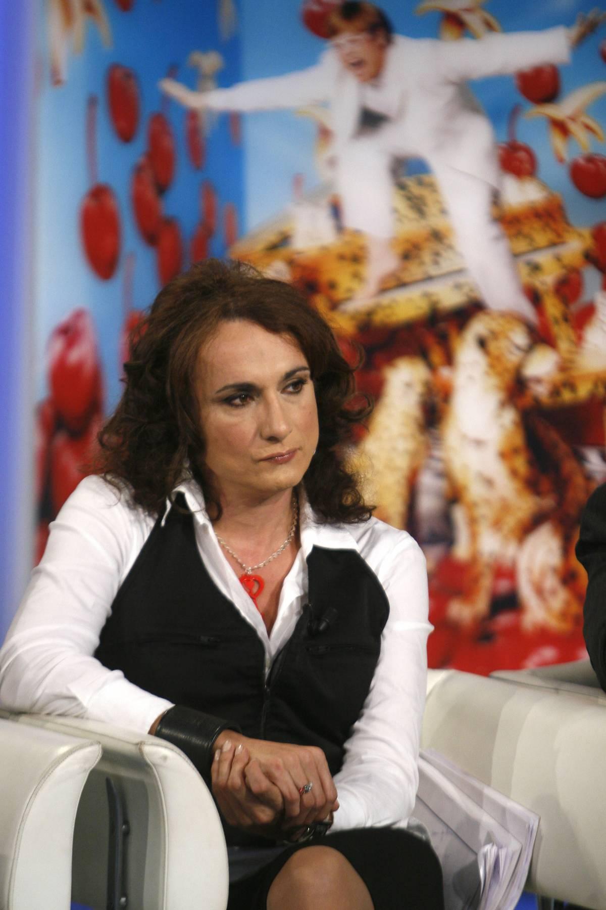 """Luxuria: """"Mi opero e divento donna"""""""