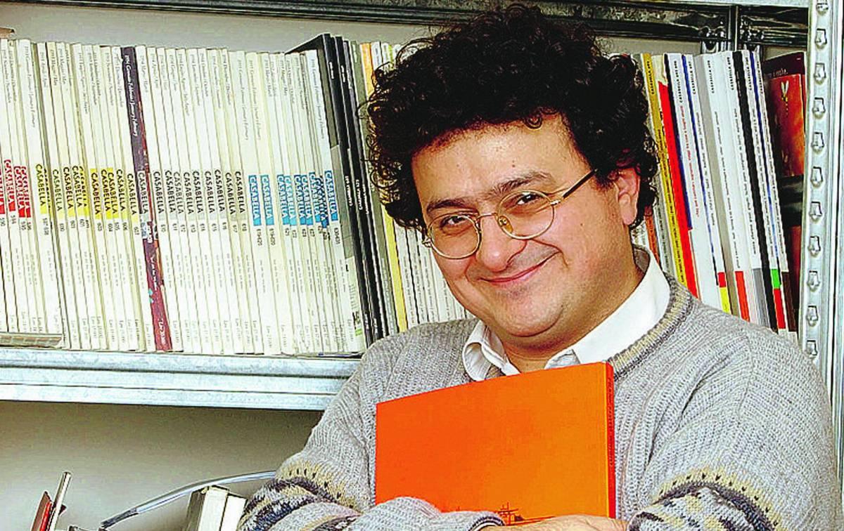 "Gianni Biondillo:  ""Quarto Oggiaro è la musa dei miei noir"""