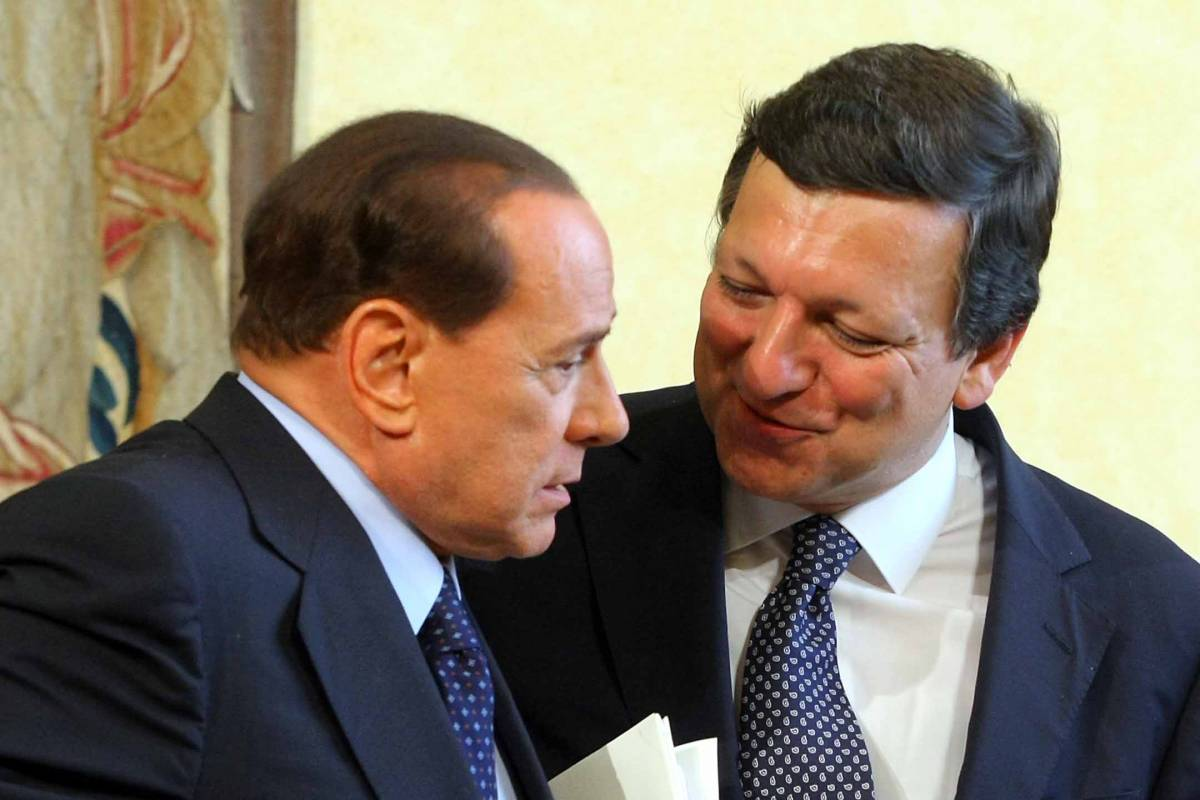 """Sbarchi, premier all'Ue: """"I portavoce stiano zitti"""""""
