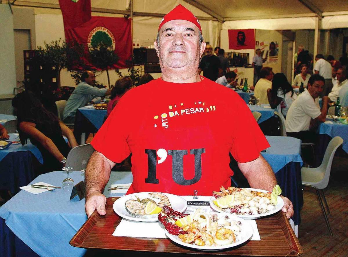 Da 30 anni inchiodati ai voti  dell'ex Pci. C'è poco da far Festa