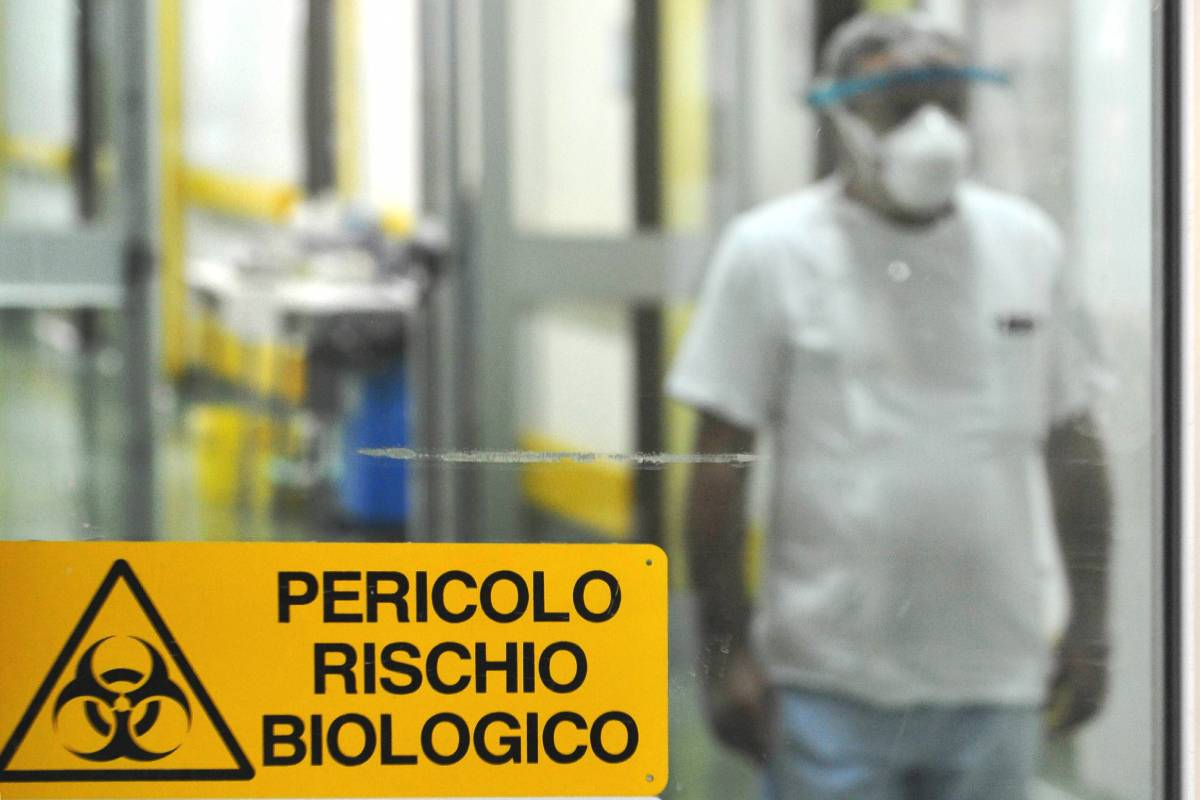 """Influenza A,  Fazio: """"Scuole, chiusure mirate"""""""