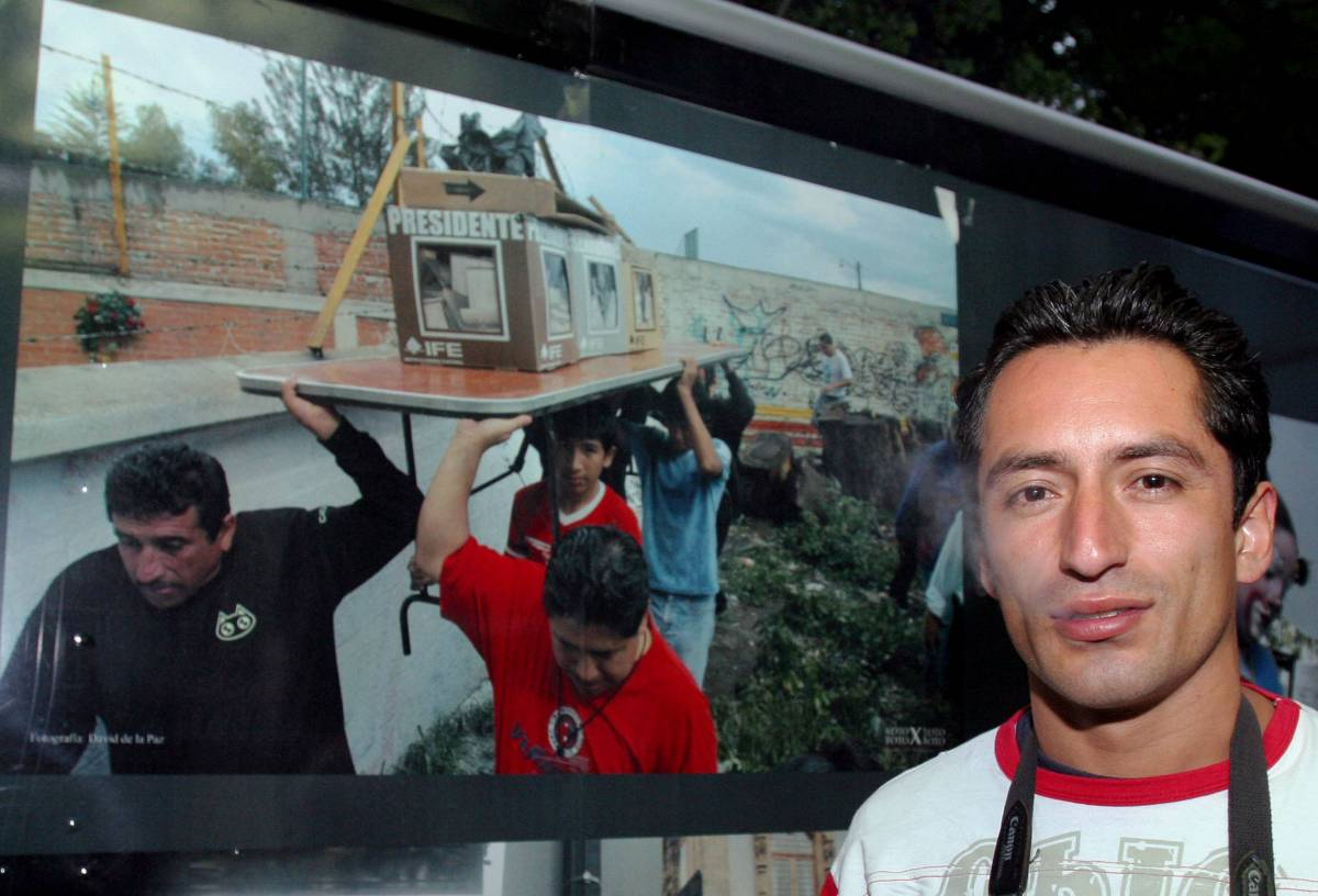 Gira un reportage in Salvador:  assassinato il regista Poveda