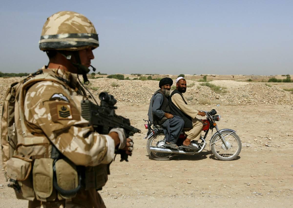 Scandalo a Kabul: orge e festini  Troppi contractor tra i militari Usa
