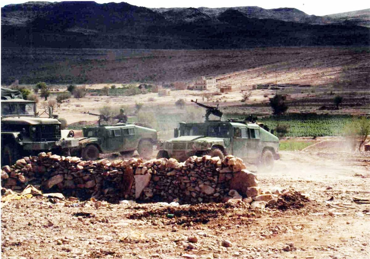 Yemen, battaglia  fra esercito e ribelli sciiti:  decine le vittime
