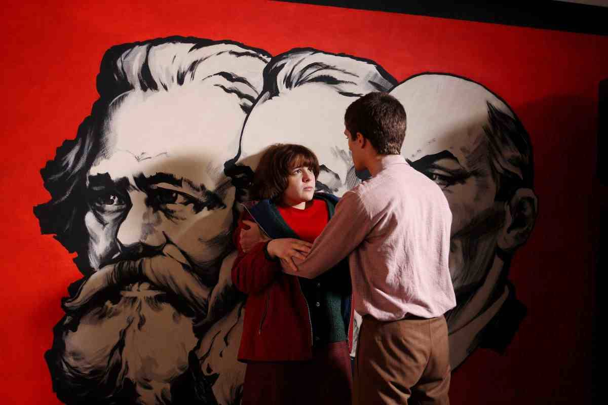 I comunisti vanno in orbita  ma solo nel cinema italiano