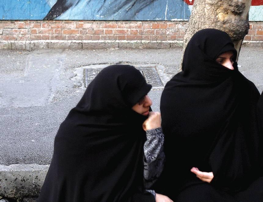 """""""Io, in fuga dai mullah, vi racconto il vero Iran"""""""