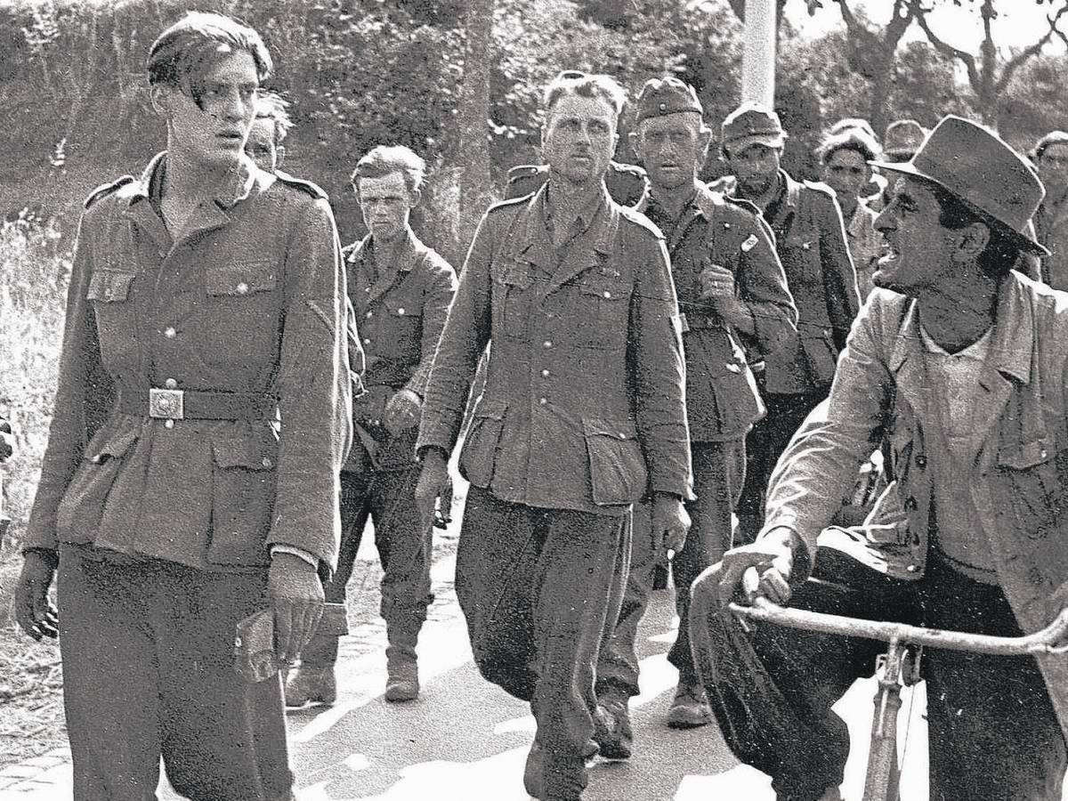 8 settembre, quelle fratture e divisioni che hanno (dis)fatto l'Italia