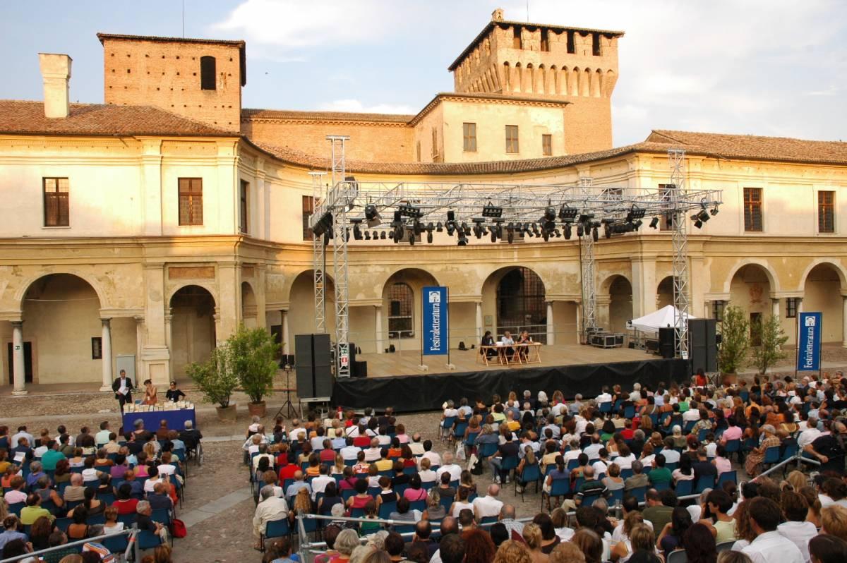 Istruzioni per un controfestival di Mantova