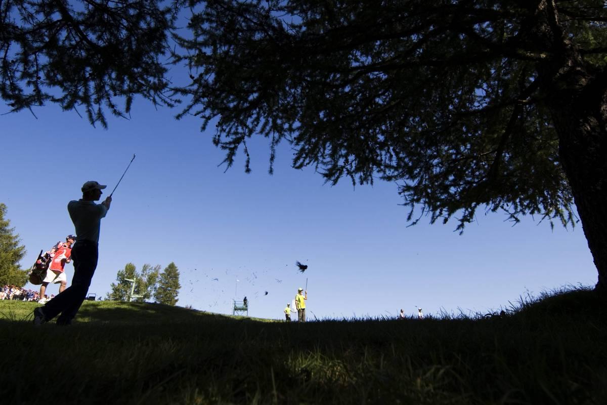 Golf: campionati  nazionali a squadre  al via da giovedì