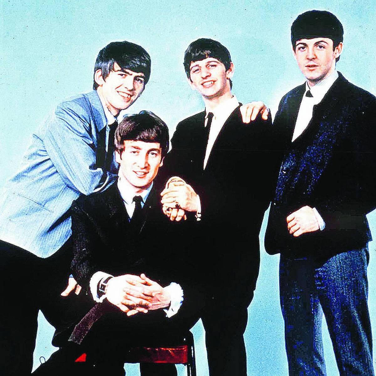 Il giorno dei «nuovi» Beatles