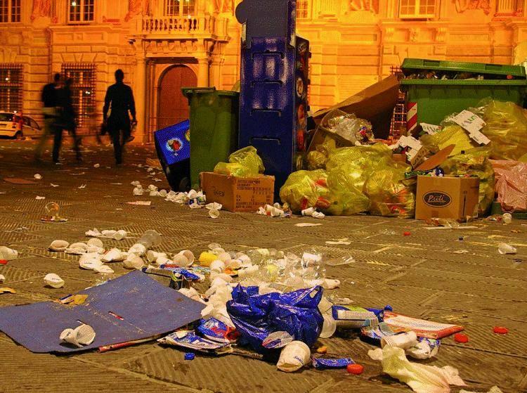 La Notte bianca fa litigare Tursi e il Municipio