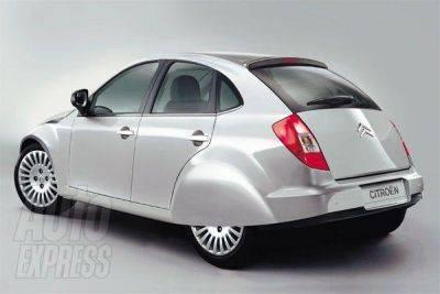 Tempo di revival nell'auto, Citroën rispolvera la 2CV