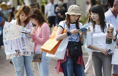 Conto record a turista giapponese: 7mila euro