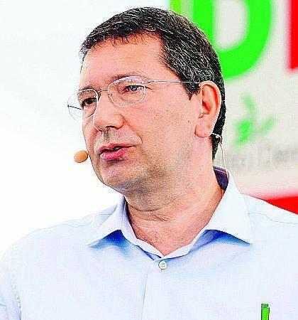 Marino: il Pd democratico solo di nome
