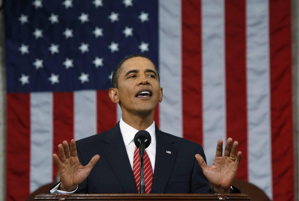 """Sanità, Obama insiste:  """"L'assistenza sia per tutti  Necessario agire subito"""""""