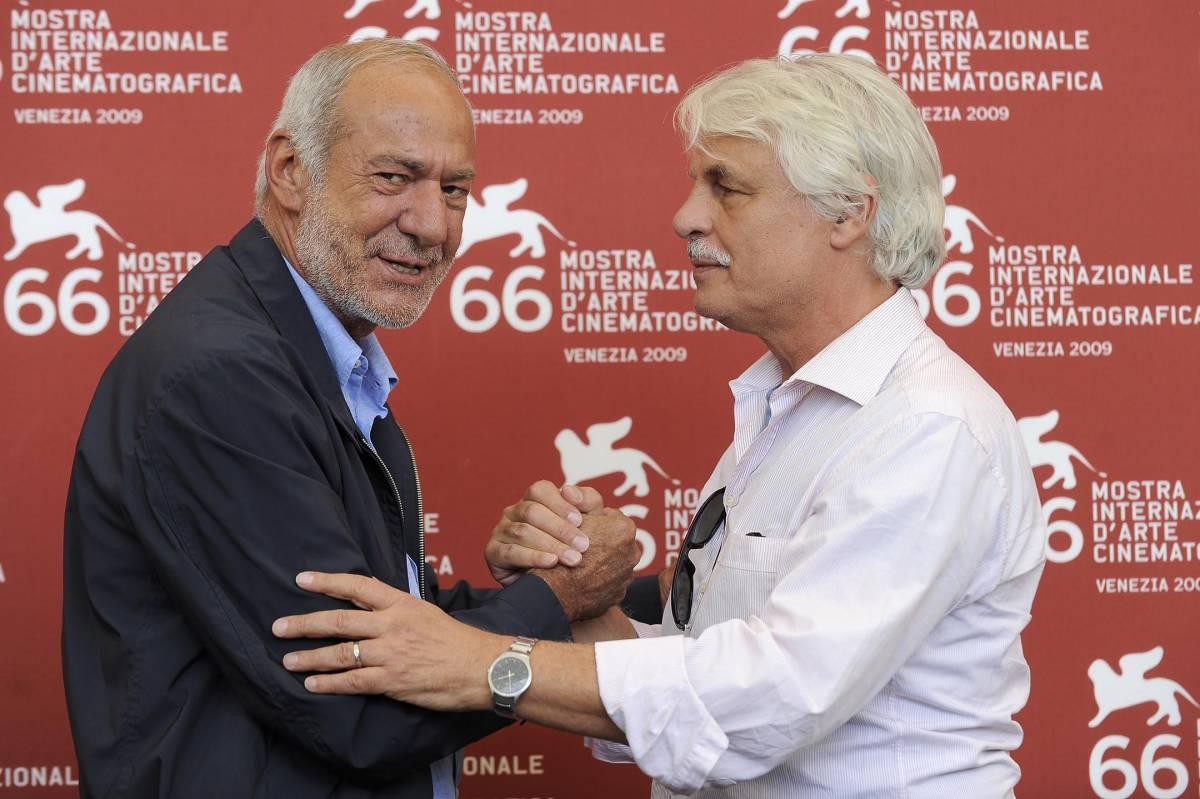 Il Placido furioso esalta Boffo e snobba Silvio