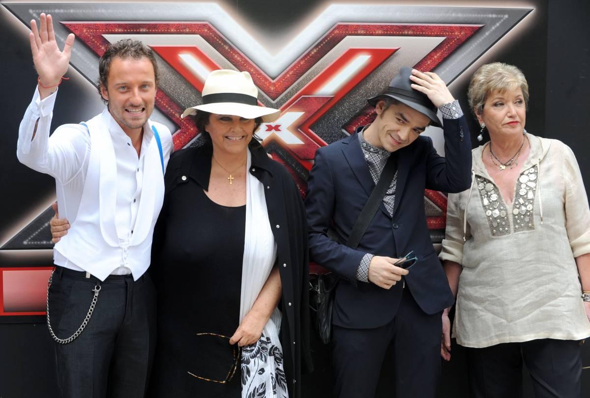 Chi vince X Factor va a Sanremo