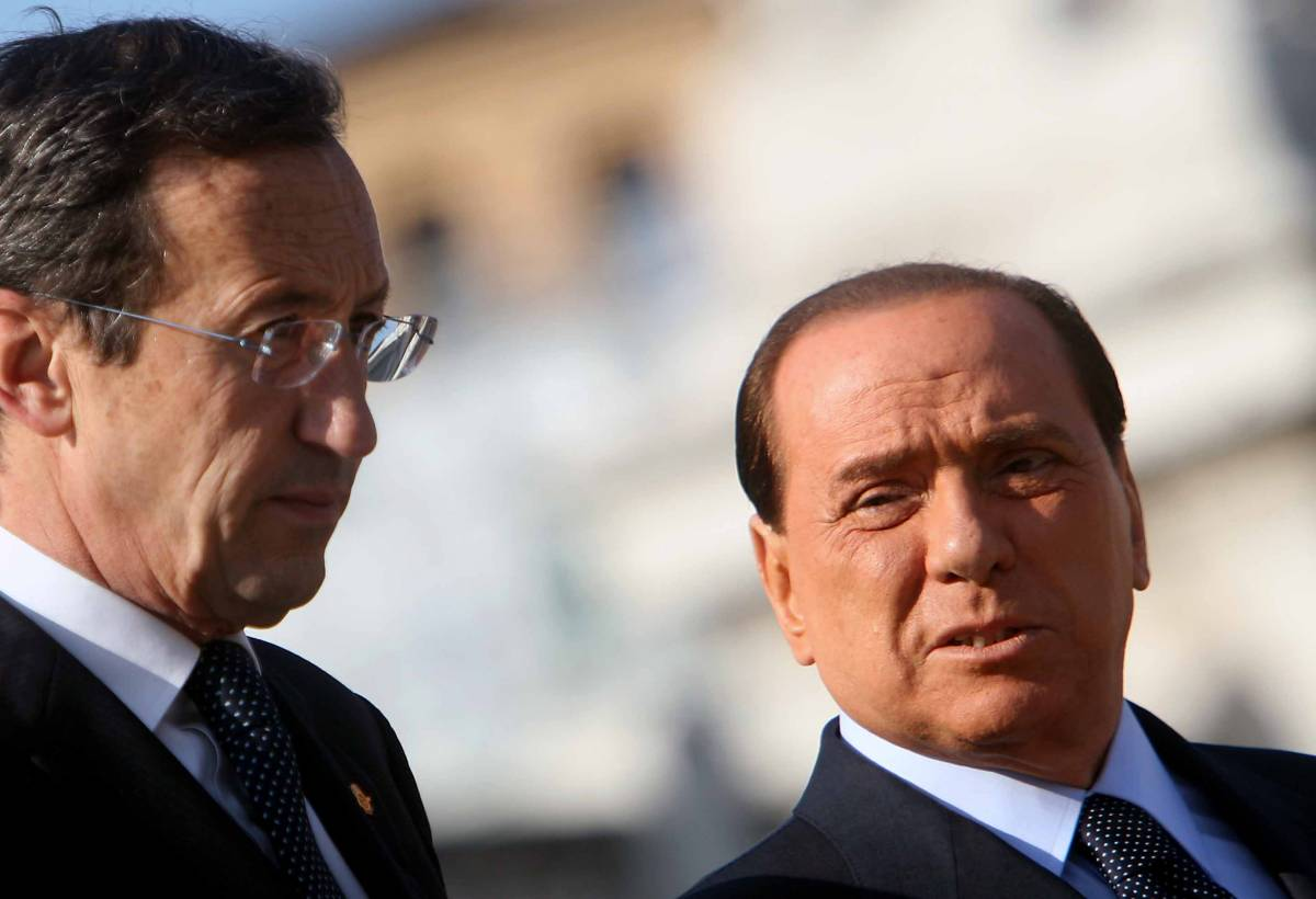 Berlusconi-Fini, La Russa: confronto nel Pdl