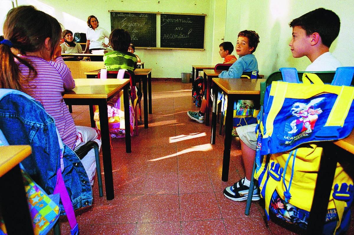 Proposta per la scuola: rivoluzione  in classe? abolire gli esperti