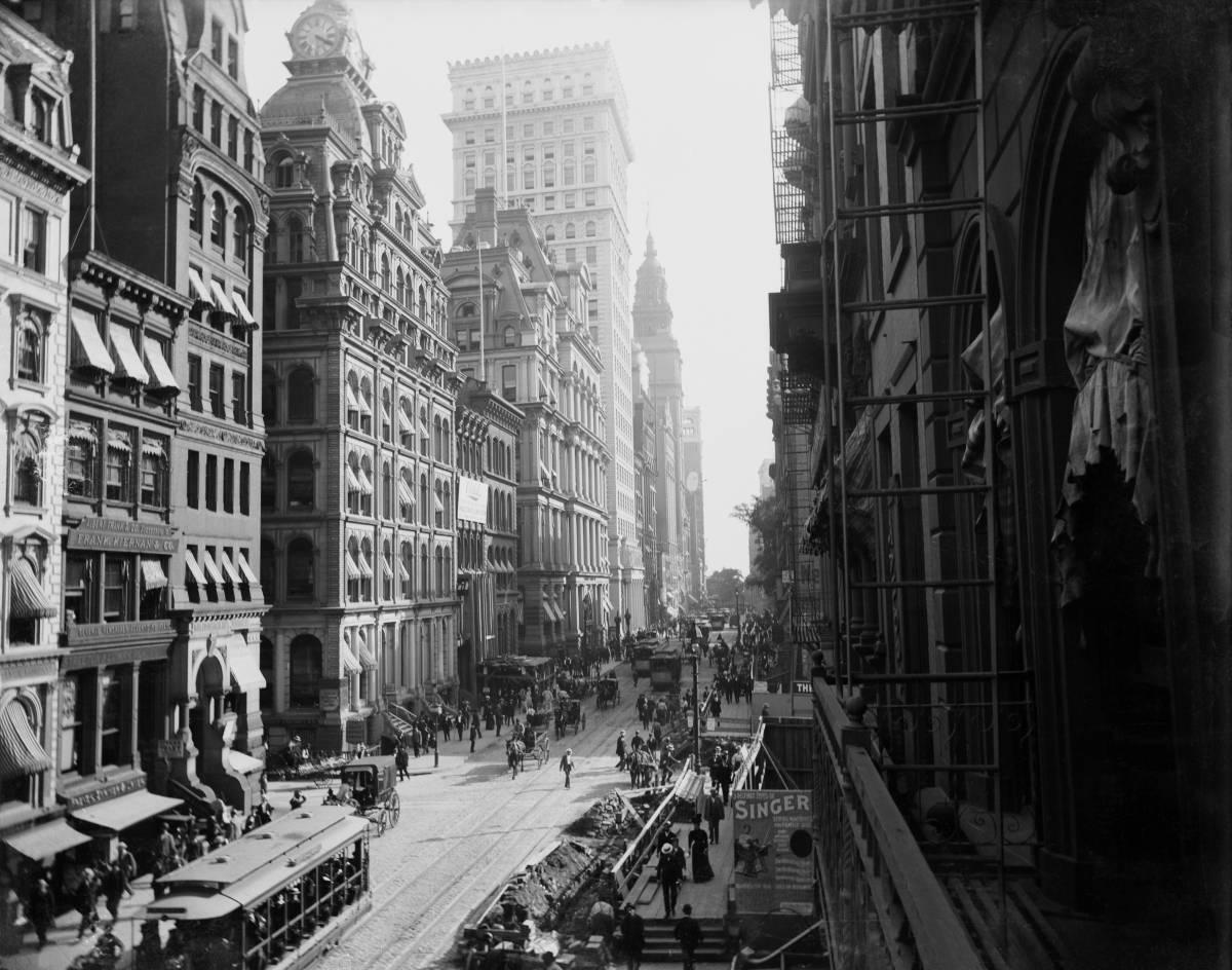 New York risorge sempre  Elogio della Grande Mela  a otto anni dalla tragedia