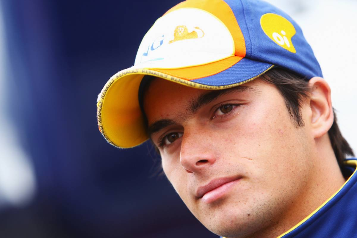 Piquet: a Singapore incidente voluto  Ma Renault querela padre e figlio