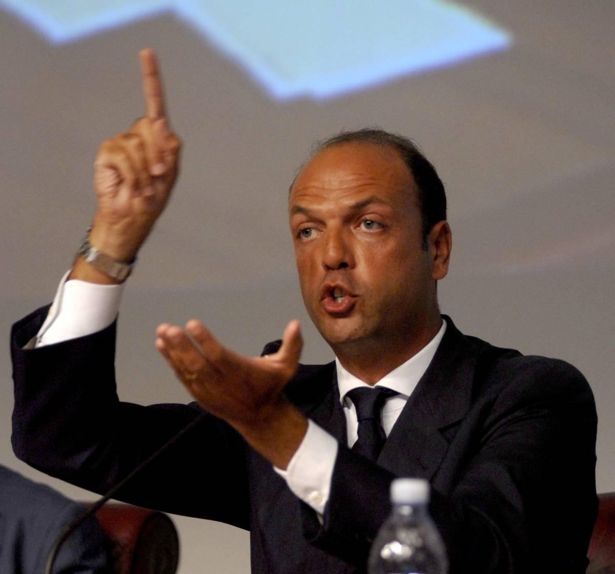 """Processi di mafia, Alfano: """"Far luce sulla verità""""  Schifani avverte: """"No a pm con teoremi politici"""""""