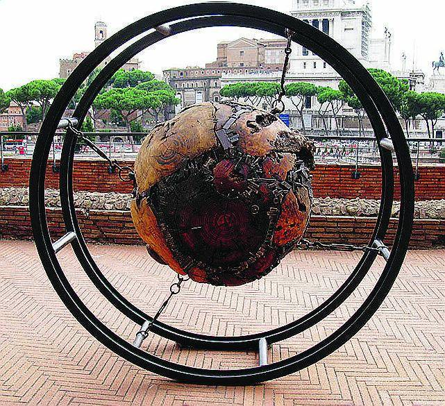 Mercati di Traiano Una vetrina per i giovani artisti