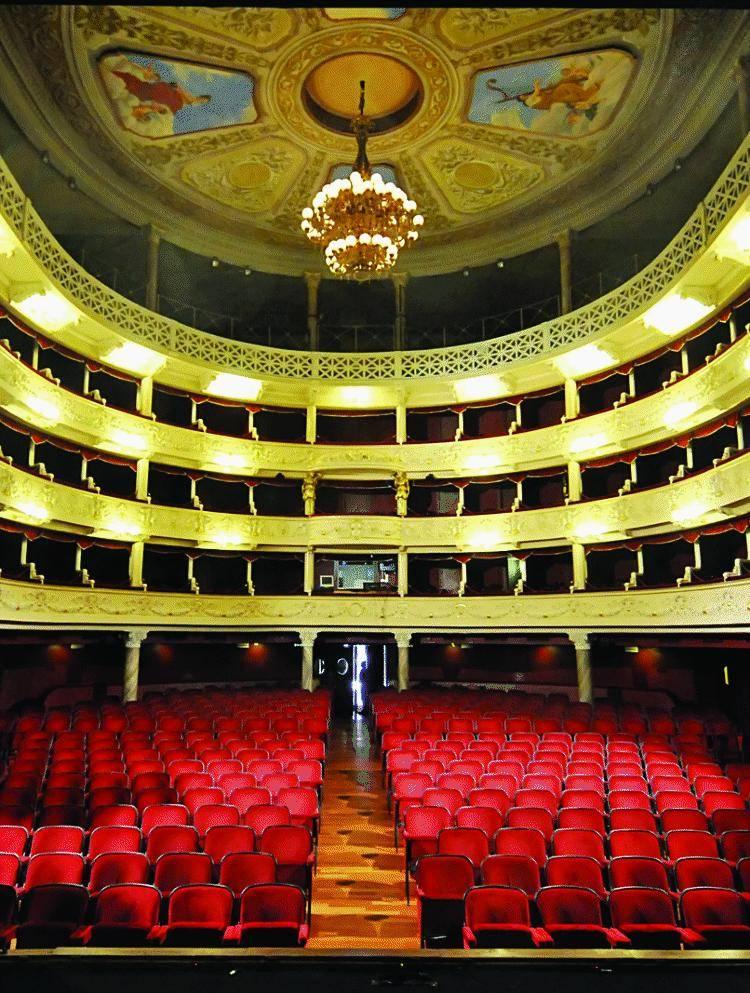 La stagione dell'Archivolto si farà: il teatro vive ancora