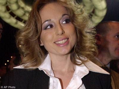Fortune: Marina Berlusconi scala  la top ten delle donne manager
