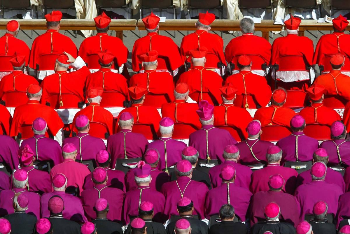 Preti trevigiani chiedono   primarie per il vescovo