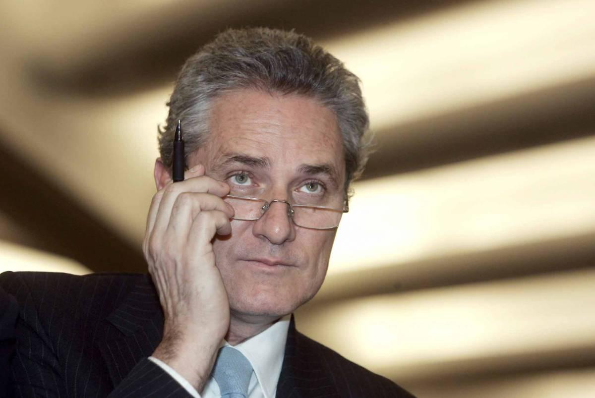 """Rutelli ci pensa: """"Io con Casini e Fini? Si vedrà"""""""