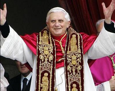 Il Papa: la Chiesa soffre  Molti lavorano solo per sé