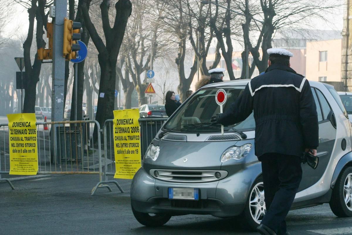 In arrivo mini-sanatoria  per le multe fino al 2004  Roma sarà la città pilota