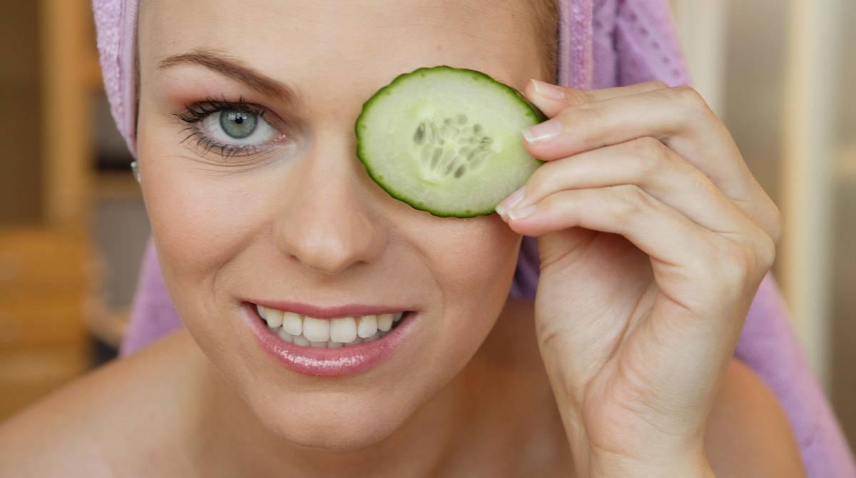 Il bio-bluff dei cosmetici mascherati di verde