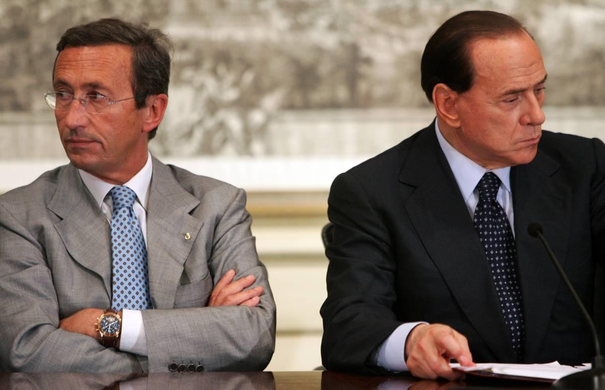 """Berlusconi sceglie il silenzio: """"Ormai difficile fare di più"""""""