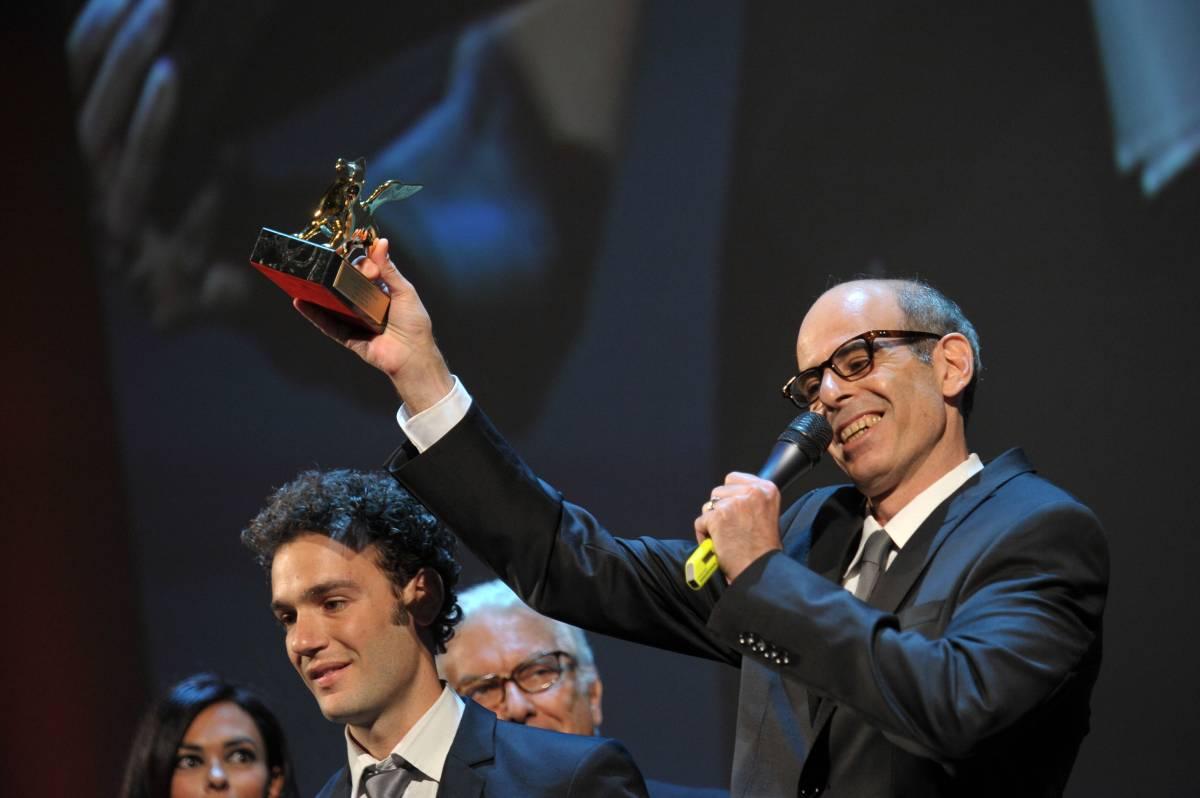 """A """"Lebanon"""" il Leone d'oro snobbato il cinema italiano"""