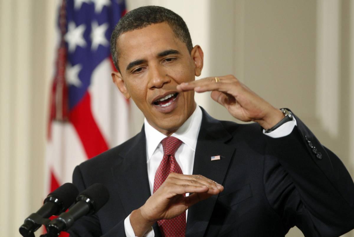 Sanità, Obama toglie  i finziamenti all'aborto  per salvare la riforma