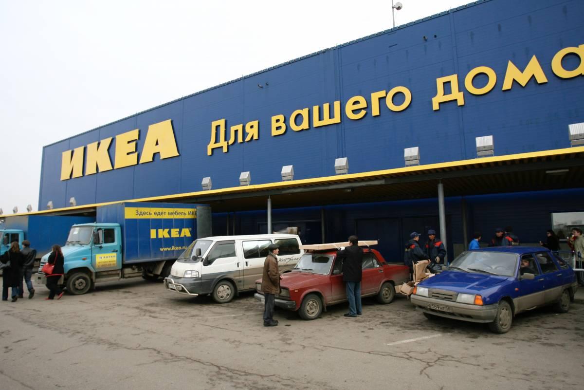 Ikea: basta investire in Russia, troppo corrotti